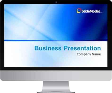 PresentationLoad Business Plan Templates