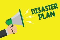 Prevention Of Natural Disasters Essay