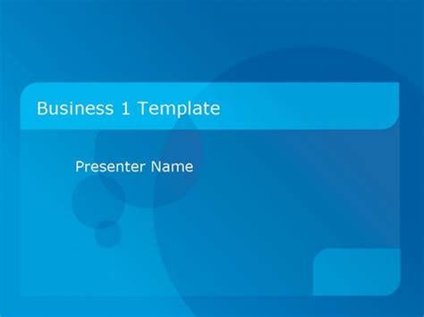 Free Business Plan Powerpoint Template - Slidesmash